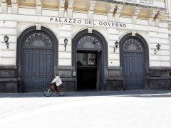 Benevento-Palazzo del Governo