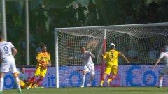 Benevento 2-1 Frosinone, Giornata 41 Serie B ConTe.it 2016/17