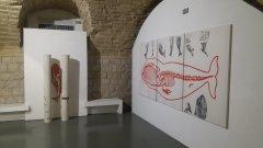 Museo Arcos, mostra dedicata a Nicola Salvatore