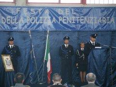 Benevento - La festa della Polizia Penitenziaria