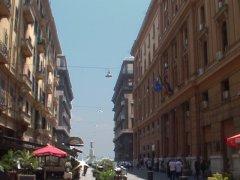 Napoli, Palazzo Santa Lucia, sede della Giunta Regionale della Campania
