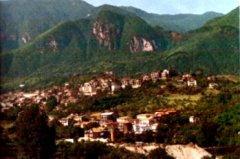 panorama di Pannarano