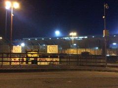 Lo stadio Ciro Vigorito di Benevento