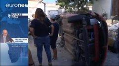 Terremoto a Ischia: abusivismo edilizio, per il Presidente Geologi problema morale