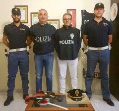 Polizia di Stato - Commissariato di Telese Terme