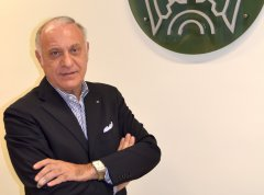 Bruno Fragnito, Confindustria Benevento