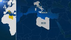La Guardia costiera libica spara contro peschereccio italiano