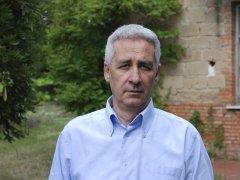Gabriele Corona, presidente di Altrabenevento