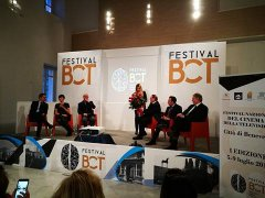 Presentazione BCT