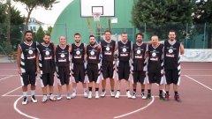 Summer Sport 2015 - PiGreco Salute Sabba'