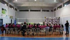 Olimpia Volley. Energa il nuovo main sponsor.