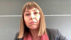 Chiara Franzoni, docente di brevetti intellettuale del Politecnico di Milano