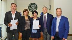 FORMAZIONE 4.0 Sottoscritto accordo tra Confindustria Benevento e CGIL, CISL e UIL