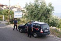 Carabinieri Pago Veiano