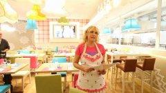 Antonella Clerici apre un ristorante a Caserta: Amo il Sud e voglio investire qui