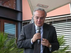 Annio Majatico - foto tratta dalla pagina Facebook Accademia Volley Benevento