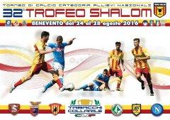 locandina Trofeo Shalom