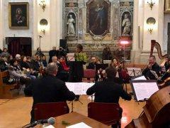 Orchestra da Camera Accademia di Santa Sofia