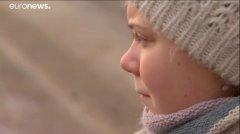 Greta Thunberg nominata per il Premio Nobel per la Pace