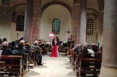 Concerto Accademia Santa Sofia (Foto di archivio)
