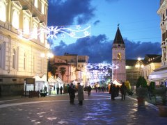 Benevento - Corso Garibaldi