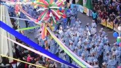 Carnevale (foto di archivio)