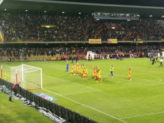 Benevento Perugia - Playoff Serie B