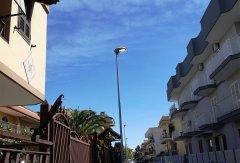 Calvizzano (Napoli), allacci abusivi sulla pubblica illuminazione