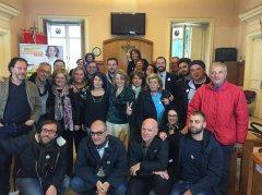 M5S presentazione programma Palazzo Mosti
