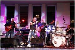 YES I KNOW tribute band Pino Daniele
