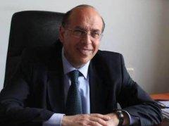 Fernando Errico. Foto tratta dal profilo Facebook
