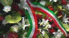 18 marzo - Giorno della memoria per le vittime del Covid-19
