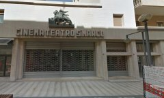 Benevento. Cinema San Marco