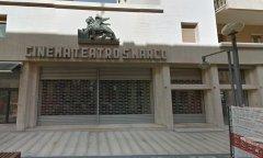Benevento. Cinema San Marco
