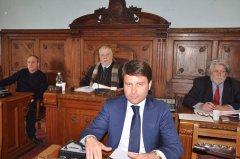 Francesco Rubano, vicepresidente della Provincia di Benevento