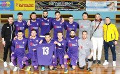 Benevento 5 omaggio ad Astori
