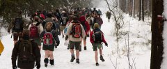 Scout - foto tratta dal web