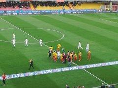 Benevento - Atalanta