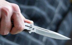 Rapinatore coltello