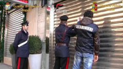 Napoli: riciclavano i soldi dei clan, sequestrate 9 gioiellerie