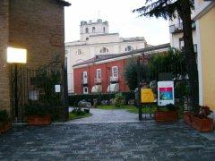Benevento - Museo del Sannio