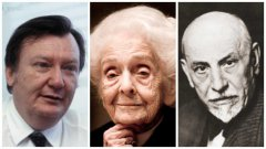 Premi Nobel italiani