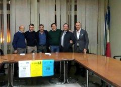 Molinara. Presentazione candidato assemblea PD regione Campania