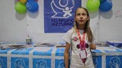 Telefono Azzuro a Giffoni: festeggia i 30 anni con un video sui pericoli della rete