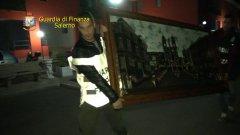 Operazione Golden Hand. La Finanza sequestra beni  e arresta 17 persone