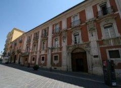 Biblioteca provinciale di Benevento