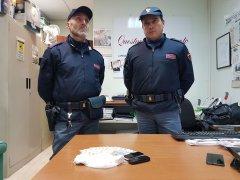 Tre pusher arrestati dalla Polizia