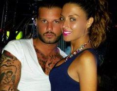 Flavio Zerella e Roberta Mercurio a Temptation Island - Foto tratta da Facebook