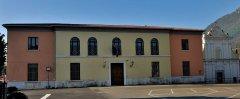 Il Carafa - Giustiniani
