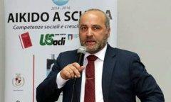 Alessandro Pepe, presidente US ACLI di Benevento